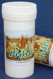 Prosit herbal dietary supplement