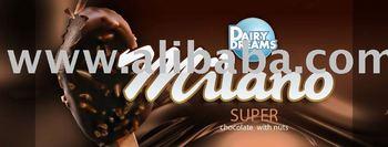 Milano Super Ice Cream Bar (R)