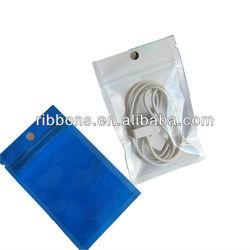 Stand Up 3 Layers Laminated Aluminum Foil Fruit Plastic Bag