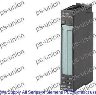 Siemens, Simatic S7, 6ES7 138-4DA04-0AB0, 6ES71384DA040AB0