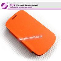 For Samsung Galaxy s3 mini flip cover