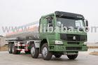 HOWO 8X4 Tanker Truck