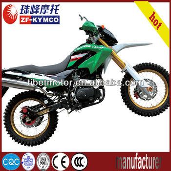 chongqing sport cheap 150cc dirt bikes for sale(ZF200GY-5)