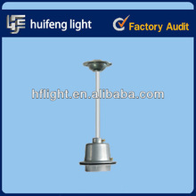 Aluminum High Bay Light Base With Chain