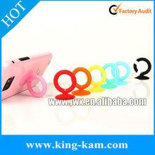 sock mobile phone holder lanyard