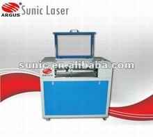 Sunic ARGUS laser engraving machine pen SCU7050 lifetime maintenance best service