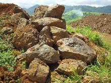 Iron Ore Indonesia