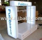 Fashionable Electric Appliance Display Shelf