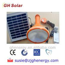 3w 5w 10w solar kit with bulb for south africa market