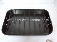 carbon steel fry pan
