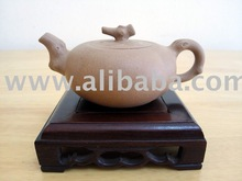 Chinese YiXing Teapot - Tree Root - 100ml