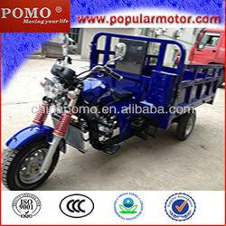 Hot 250CC Popular New Gasoline Motorized Large Heavy Reverse Trike Motorcycles