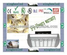 portable floodlights/led canopy lighting/industrial led lighings 40W-250Wlig AC60V-480V DLC CE RoHS UL