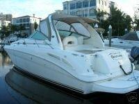2002 36' 2002 Sea Ray 360 Sundancer Searay Boat