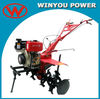 6hp diesel engine power tiller for agricultural