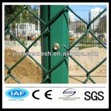 PVC coated fence plastic /PE spraying plastic fence/Vinyl fencing
