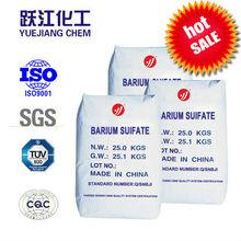 Sulfato de bario/ Barita