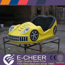 NEW design LED blink inflatable bumper car