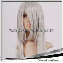 2014 China fashion Cosplay wig,Brazilian virgin hair,Yiwu hair micro zizi braid