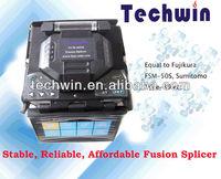 Fiber Optic Splice Machine Sumitomo Fuison Splicer