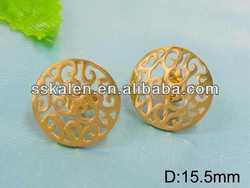 Fancy Small Cute ear rings for girls Kalen Jewelry