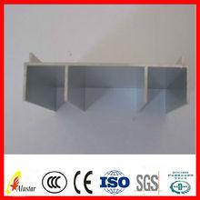 extruded profile aluminum profile rail