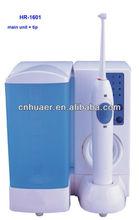 Home use teeth whitening dental oral irrigator