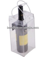 2013 popular promotional pvc cooler bag for champagne