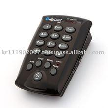 headset telephone_T-800