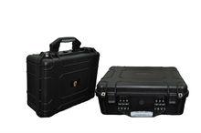IP67 plastic waterproof anti-shock protective tool box