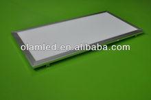 led panel light installation 300x600 30W