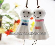 TOMY/Sunny Doll aeolian bells/Teruterubozu - Sunshine Doll