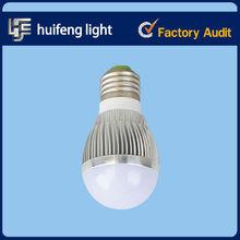 7W E27 LED Bulb