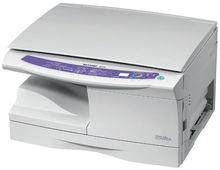 Digital Copier, Printer, Scanner