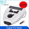 2013 Latest digital PD meter Pupilometer