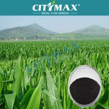 Biológico ácido húmico Granular fertilizante