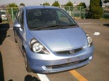 Honda Fit GD1 2002 year