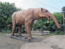 Theme Park Equipment elephant