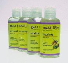 Virgin Coconut Oil Bali Spa Aromatherapy Massage Oil