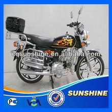 SX70-1 New Gas Alpha EEC 2013 Motorbike