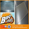 Manufactory innoxious outdoor BBQ Grill panels