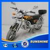 SX70-1 EEC 100CC Street Motorcycle