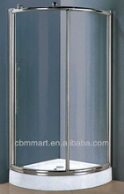 tempered glass design shower enclosure low tray shower enclosure wooden shower enclosure