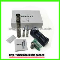 lavatube vamo vamo vv mod v2 vamo e-cigarette with 18350 battery