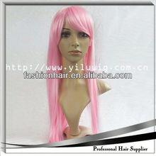 2014 China fashion Cosplay wig,Brazilian virgin hair,Yiwu hair naruto+traje+de+cosplay