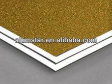 Grade A2 FR Aluminum Composite Panel