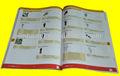 Vrac coloriages catalogue complet de conception et d'impression en chine