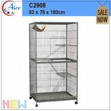 pet supplies buy outdoor cat cage