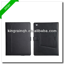 removable bluetooth keyboard with folio case for ipad2/3/4