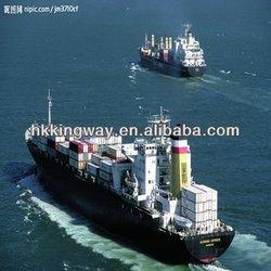 Cheaper international sea shipping from shenzhen ningbo qingdao to Ukraine